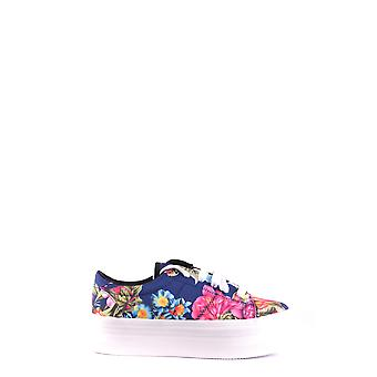 Jeffrey Campbell women's MCBI163020O multicolour fabric of sneakers