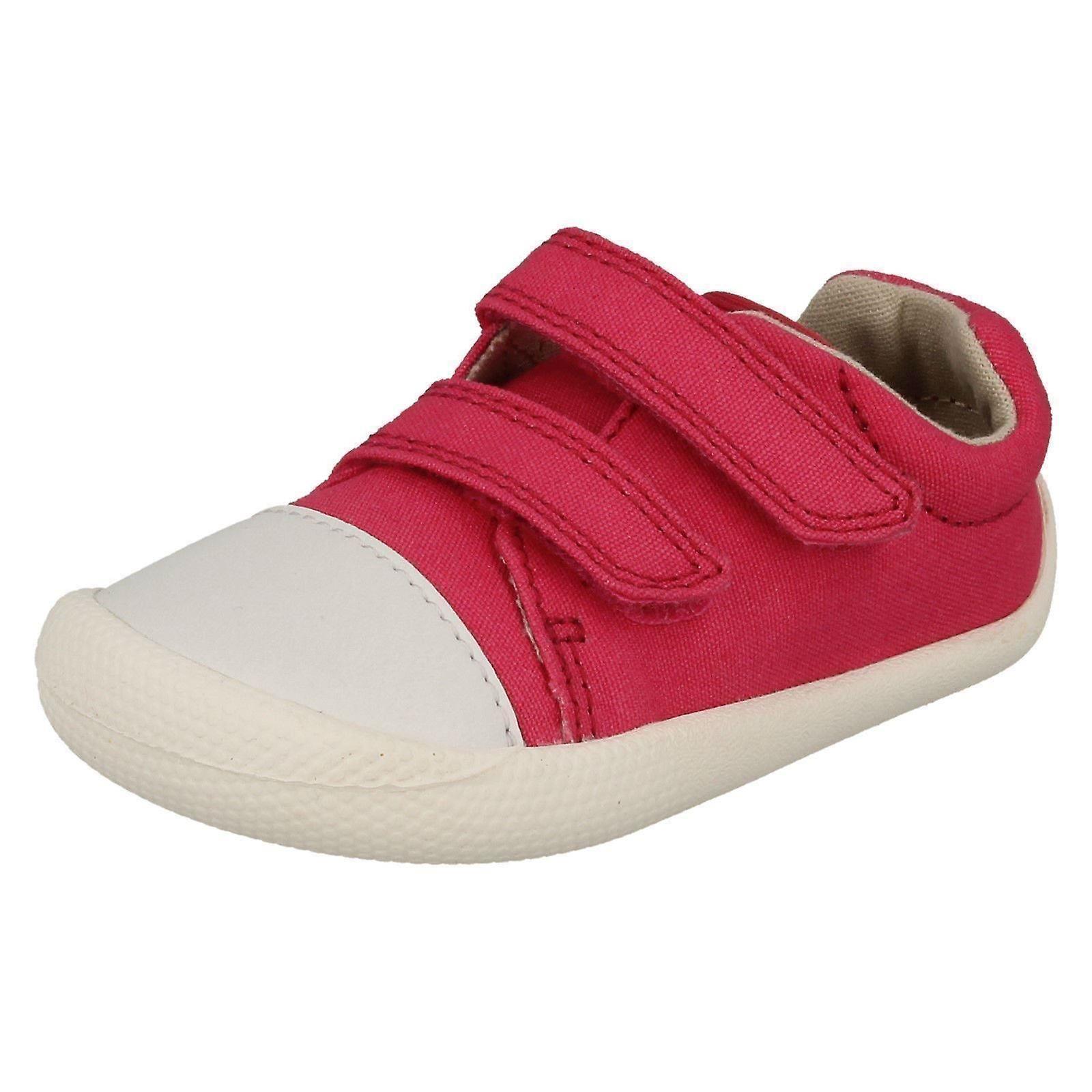 Girls Treasure<Minimum<Men/Women Clarks Casual Shoes Tiny Treasure<Minimum<Men/Women Girls fbd566