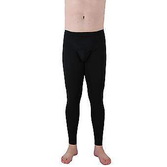 Underworks Mens Baumwolle Spandex Leggings