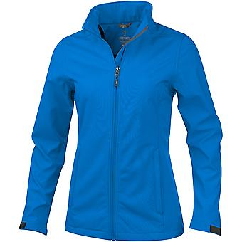 Elevate Womens/Ladies Maxson Softshell Jacket