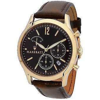 Maserati Herrenuhr Tradizione chronograph R8871625001
