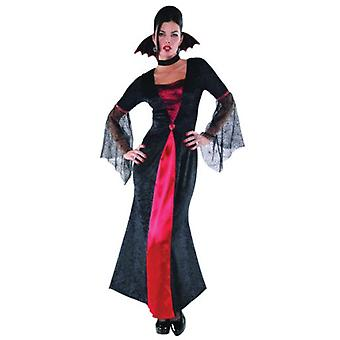 Amscan Adult Vampire Costume (Babies and Children , Costumes)