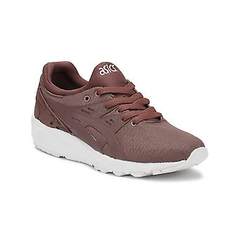 ASICS Junior Rose Taupe Gel-Kayano EVO GS Trainer