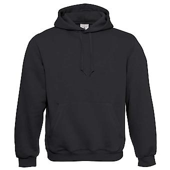 B&C Mens Hooded Sweatshirt with lined hood PST/Perfect Sweat Technology