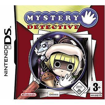 Mysterium detektiv (Nintendo DS)