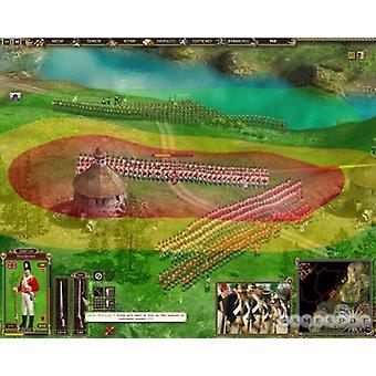 Cossacks II Battle for Europe (PC-DVD)