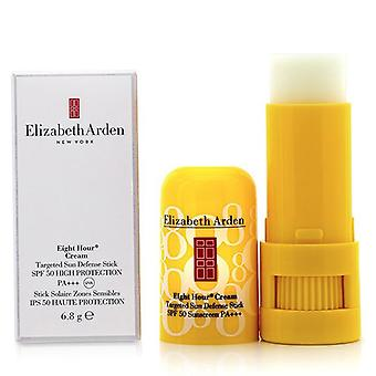 Elizabeth Arden Eight Hour Cream Targeted Sun Defense Stick SPF 50 Sunscreen PA+++ - 6.8g/0.24oz