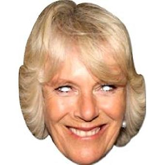 Camilla Face Mask