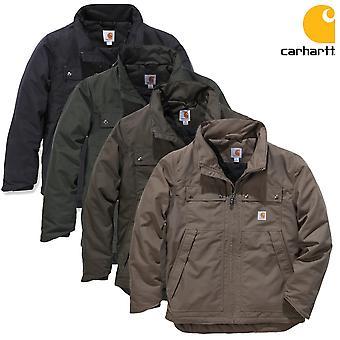 Carhartt jacket quick duck Jefferson