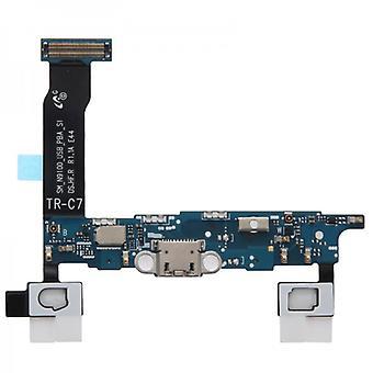 Samsung Galaxy 4 N9100 ricarica presa microfono modulo sensore a sfioramento Flex
