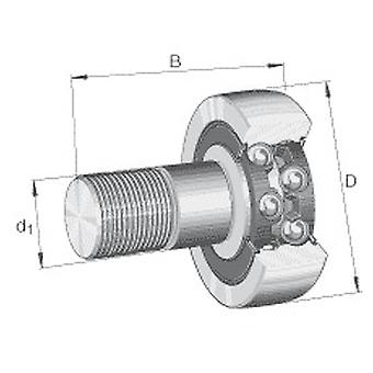 INA KR5201-2RS Stud Type Track Roller
