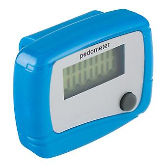Mini Pedometer-Blue