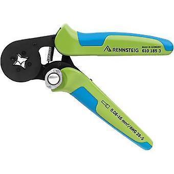 Rennsteig Werkzeuge PEW8.85N 610 185 3 Crimper Ferrules 0.08 up to 16 mm²