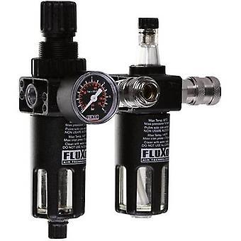 AEROTEC FX 3900 1/4 neumática unidad de mantenimiento 1/4 (6,3 mm)
