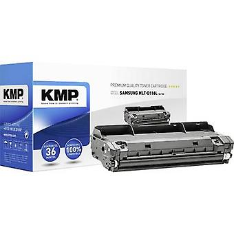KMP Toner cartridge replaced Samsung MLT-D116S, MLT-D116L Compatible Black 3000 pages SA-T68