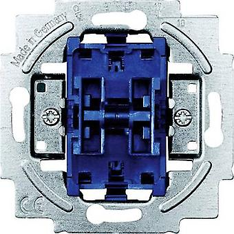 Busch-Jaeger Insert Twin toggle switch Duro 2000 SI Linear, Duro 2000 SI, Reflex SI Linear, Reflex SI, Solo, Alpha Nea, Alpha exclusiv, Future Linear, Impuls,