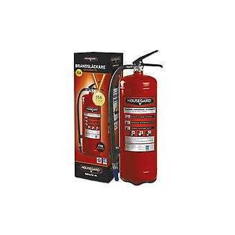 Fire extinguisher powder 55A 6 kg