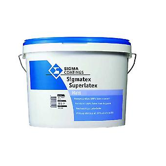 Sigma Sigmatex mat superlatex basis ZN 925 ml