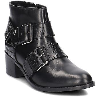 Gioseppo 46167 46167BLACK   women shoes