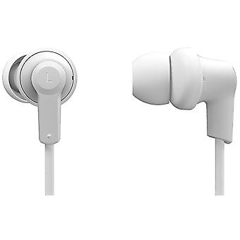 Panasonic RP-NJ300BE-W Wireless Bluetooth In-Ear Headphone/Earphone - White