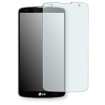 LG F350K G Pro 2 LTE-A screen protector - Golebo crystal clear protection film