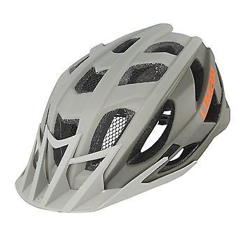 888 Limar bike helmet / / sand grey matte