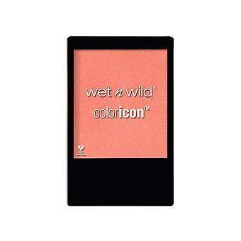 Wet n Wild Farbe Symbol Blusher Perlglanz Rosa 6 g