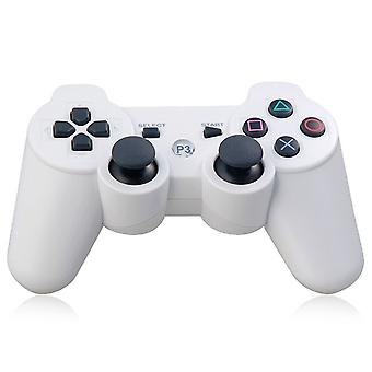 Ps3 Wireless Controller-White (Original Packaging)