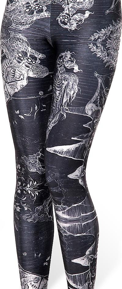 Waooh - Fashion - printed Legging