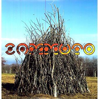 Zammuto - Zammuto [Vinyl] USA import