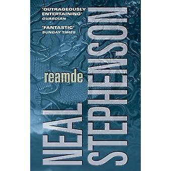 Reamde (Main) by Neal Stephenson - 9781848874510 Book