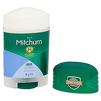 Mitchum Men Anti-Anti-Perspirant & Deodorant Stick