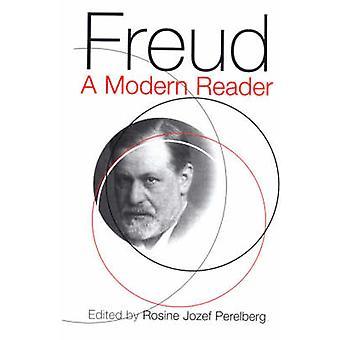 Freud - A Modern Reader by Rosine Jozef Perelberg - 9781861564023 Book