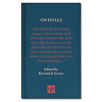 On Dolls by Kenneth Gross - 9781907903533 Book