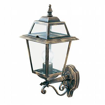 Searchlight 1521 New Orleans Outdoor  Wall Lamp