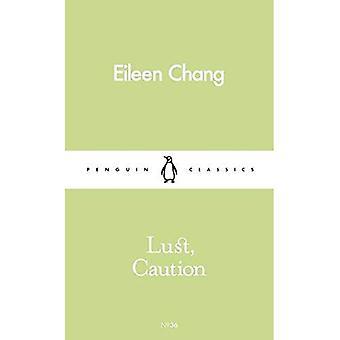 Luxure, prudence (Penguins de poche)