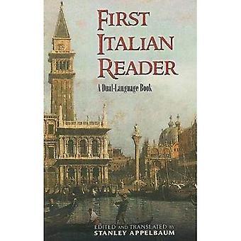 First Italian Reader: A Dual-Language Book: A Beginner's Dual-Language Book (Dual-Language Books)