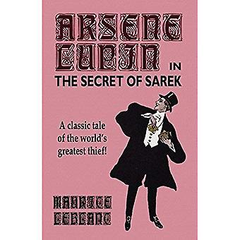 Arsene Lupin i hemlighet av Sarek