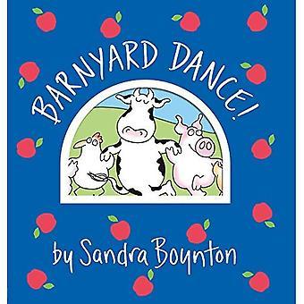 Barnyard danse! (Boynton à bord)