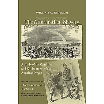 Les séquelles de l'esclavage