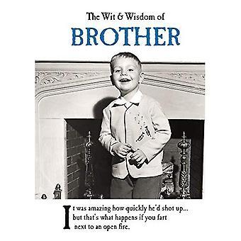 Wit ja viisautta veljensä (Wit ja viisautta...)