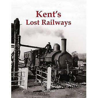 Kent's Lost Railways