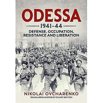 Odessa 1941-44