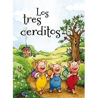 Tres Cerditos, Los