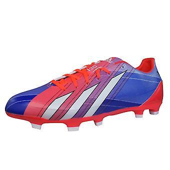 735796b57 Adidas F30 TRX FG Messi Mens Football Boots / Cleats - Purple