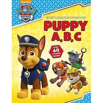 Patrulla de pata: Cachorro A, B, C (patrulla de pata)