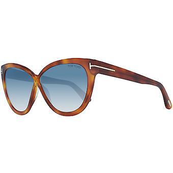Tom Ford Sonnenbrille FT0511 53W 59