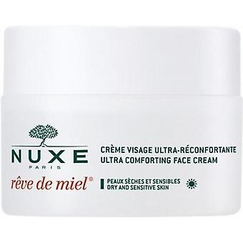 Nuxe Rêve de Miel Ultra Comfortable Face Cream