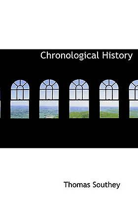 Chronological History by Southey & Thomas