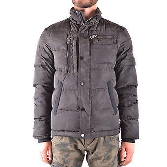 Aeronautica Militare grün Polyester Outerwear Jacke